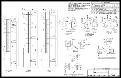 PrimeDesign Corporation Design and Drafting Services